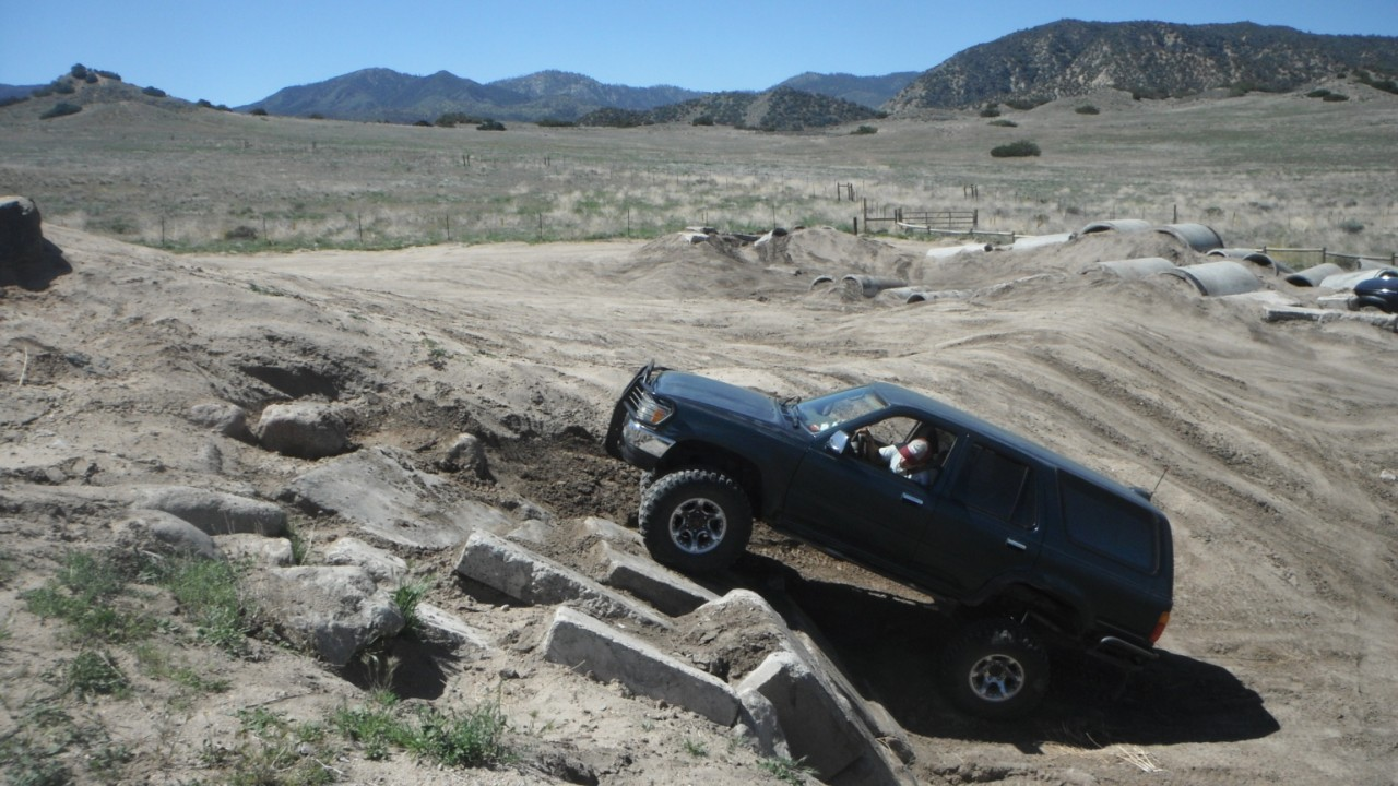 Socal Event - Hungry Valley - 4/21/2012 [Archive] - H4O